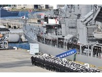 日本海自半年2起上吊 遺書透露遠航訓練受欺凌?