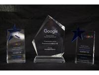 跨向「網路平台」 ETtoday新聞雲奪Google「前瞻性大獎」