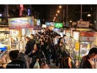 台北「寧夏夜市」懶人包 美食讓人眼花繚亂