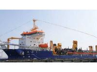 曾參與南海填島的中企 砸2億美元助杜特蒂家鄉建港