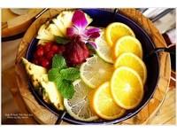 仿佛一秒出國!桃園主題廚房花式調酒結合熱帶島嶼美食