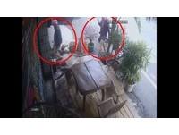 外籍情侶闖店拿衝浪板...弄壞隨手扔 和解後反控店家勒索