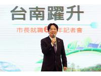 賴清德選台北市長?柯文哲:賴清德等級不同,想的是2020