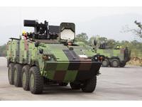 宜蘭紅柴林營區24日開放 可試乘雲豹甲車、試拉火砲!