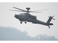 南韓部署36架阿帕契 搭載16枚「地獄火」4枚「毒刺」