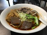 淡江人看過來!這款麻辣鍋麵竟有美澳牛肉+拉麵吃到飽