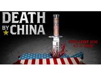 延攬《致命中國》作者 老謝:美國用一帶一路拖垮中國