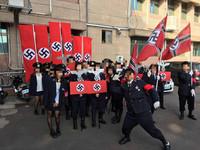 學生被罵到怕上學 歷史科導師「演希特勒」自責:我的錯