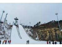 考驗你的勇氣!平昌冬奧30樓高「滑雪跳台」站上就腳軟