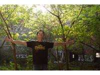 獨家直擊/植物蔓延+壁畫 李李仁曝光西門「絕美廢墟」