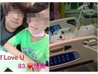 19歲分手男友突鎖門…17歲女遭活活火燒命危 她曾摺6千星示愛