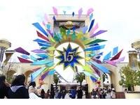 連續8年漲價!「日本環球影城」明年2月起門票再調漲