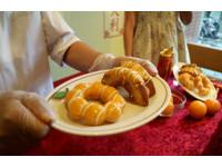 咬到果肉纖維!6款異國風甜甜圈「土耳其甜橙」入餡