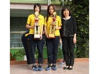 六信高中時尚造型科 中華盃再次獲得佳績