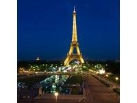 巴黎艾菲爾鐵塔傳炸彈威脅 1500遊客緊急疏散