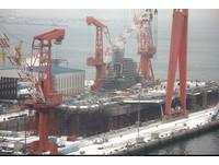 新航母預計2017下水 日媒驚:日軍比中國海軍遜很多!