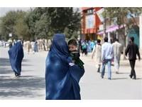 阿富汗人妻購物遭強擄斬首 「沒丈夫陪=不忠行為」