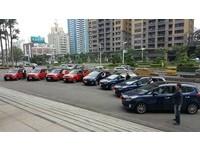 多元化計程車上路! 百萬車款收費比照小黃、短程不拒載