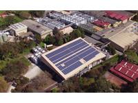 澳洲酒廠成當地太陽能領頭羊 每年可減1200噸碳排放!