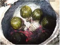 新疆夜市美食「西瓜烤肉」 紅到想吃要提前一天預約!
