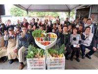 竹市啟動愛心食材平台 逾千名長輩受惠