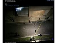 快訊/從數學館11樓墜下!台大外文系女學生跳樓不治身亡