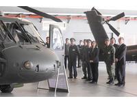 視導601旅 蔡英文勉國軍用最好表現贏回社會認同