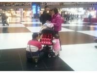 媽媽難受想哭 女主管說:「要請育嬰假就要自提離職」