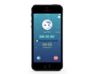 夜貓族專用交友App《Goodnight》,以「聲」出發求差異
