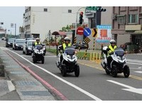 南警規劃快速機動打擊部隊 確保府城跨年歡喜玩平安歸