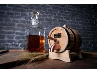 買醉不求人 第一次在家釀威士忌就上手