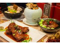 美味宅配到家 六福皇宮首度推出冷凍年菜