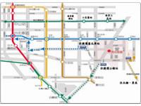 公車資訊看這裡!2017台北跨年晚會 北市加開接駁車疏運