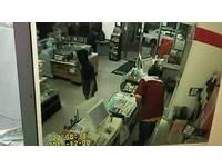 18歲少年賣存摺4本12000元 錢還沒拿到警察先上門