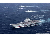 宋兆文/遼寧號對台威脅能有多大?