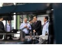 陳長文投書媒體誇「萬中無一笨中之笨的馬總統」