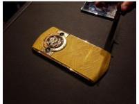 10萬天價!北京故宮出「朕的手機」 口袋夠深才能買