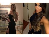 不想去夜店跨年 巴西超性感女排選手逃過土耳其恐攻