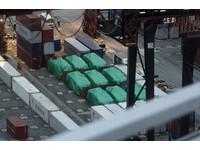 扣裝甲車2個月歸還新加坡 香港海關:可能提刑事告訴