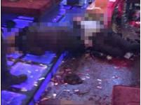 慎入!土耳其恐攻首曝光2照片...夜店「滿地紅」屍體橫躺