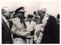 蔣介石稱「台灣是託管地」 國台辦:是中國領土一部分