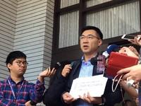 臨時會協商破局 江啟臣籲綠:別夾帶想快速通過的法案