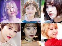 短髮更像女神! 6位剪短「美出新高度」的韓星