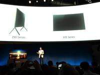 Sony推OLED TV!平井一夫CES霸氣發言:BRAVIA是品質保證
