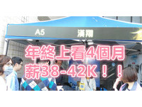 漢翔航空招考170名新進人員  薪38-42K