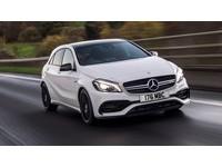 鞏固鋼砲王地位!新Mercedes-AMG A45馬力上看400匹