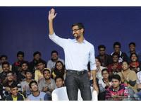 谷歌CEO鼓勵學生多玩樂 網友:在鬼島只能繼續當酸民
