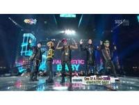 影/BIGBANG惡搞亂插《江南Style》 粉絲傻眼唱不下去
