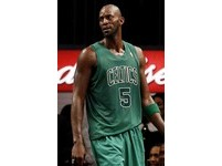 NBA/36歲賈奈特考慮退休? KG:表現不好就「消失」