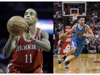 NBA/擊敗小飛俠與雷帝 艾利斯與瓦茲奎茲獲最佳球員